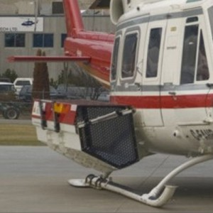 Alpine Aerotech announces TC STC for Bell 205 Cube Utility Basket