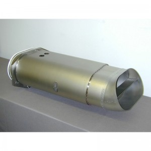Alpine Aerotech sells over 90 ship sets of B212/412 exhaust ejectors