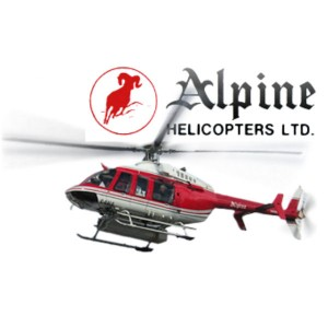 Rolls-Royce and Alpine Helicopters extend Fleet Operator Agreement