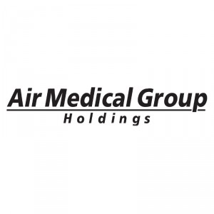 Air Medical Group Holdings expands into India