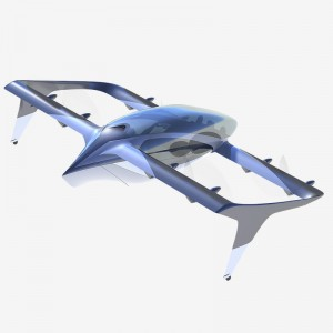 New South Wales Government supports eVTOL development with grant