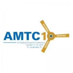 MedEvac Foundation round off last month's successful AMTC