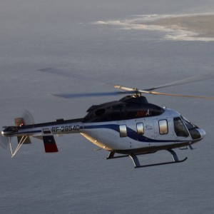Russian Helicopters Has Demonstrated Advanced Flight Security Systems