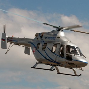 Rostec to supply seven Ansat helicopters to the Far North