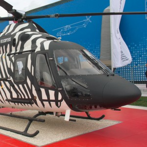 Russian Helicopters showcases new models at FIHAV exhibition in Cuba