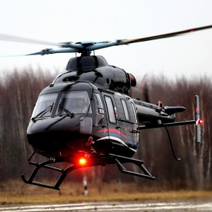 Russian Helicopters delivers first Ansat to a client in Europe