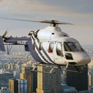 Three new helicopters for police in Republika Srpska