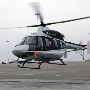 PWC adds Russian maintenance facility for Ansat helicopters
