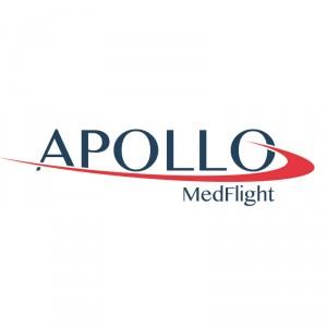 New Bell 407 for Apollo MedFlight