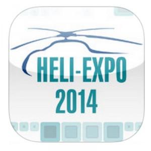 HAI releases Heli-Expo 2014 app on iOS