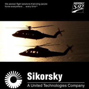 Sikorsky Introduces S-92® Flight Calculator Application