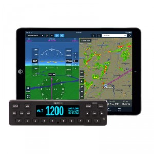 FAA gives TSO approval to Appareo transponder