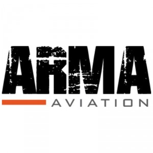 ARMA Aviation delivers one millionth part