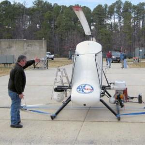 US Army tests Autonomous Rotorcraft Sniper System