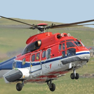 CHC sells three AS332s to Heli Austria