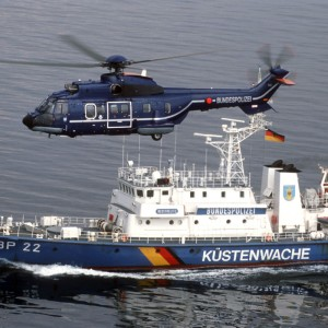 Heli-One to upgrade avionics suite on 18 German Police Super Pumas