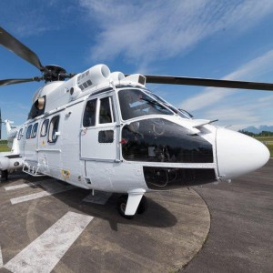 AS332 Super Puma is NOT implicated by Bergen EC225 accident