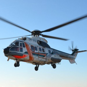 IAR to produce Super Puma components