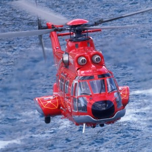 Bond Offshore Helicopters' Response to AS332L2 Determination
