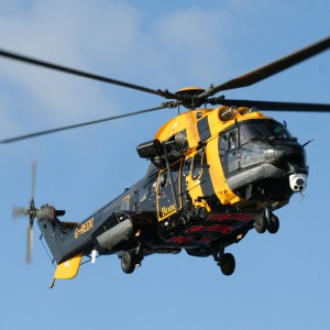 Bond wins £60M five year offshore SAR contract