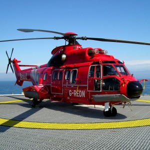 Union threatens strike vote if EC225 returns to North Sea