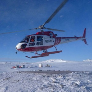 Southern Lakes Helicopters wins three year Antarctic contract