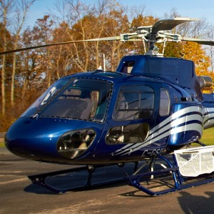 Quebec's Capitale Hélicoptère receives EC130, AS350B2 and AS350B3