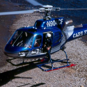 Nevada – Care-Flight chief on unexplained leave – interim CEO Named