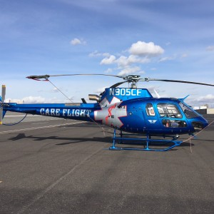 Med-Trans Partners With Care Flight To Serve Parts of California