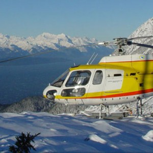 Coastal Helicopters converts AS350 fleet to Turbomeca