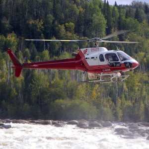 Delta Helicopters to Boost Efficiency with WinAir Version 7