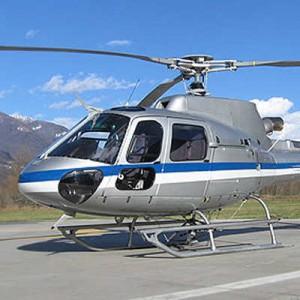 Italian operator Elitellina makes plans for AS350B3 fleet expansion