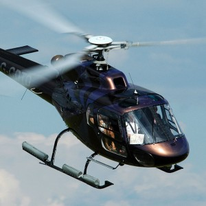 Eurocopter Southeast Asia signs contract with Vinacopter