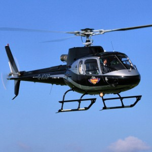Brazil's ANAC Certifies AFS Inlet Barrier Filter for AS350