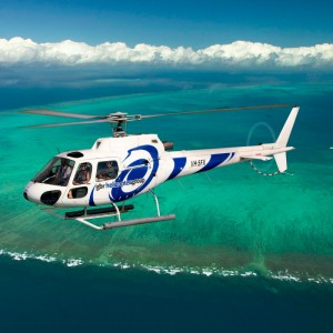 New Customer Services Manager at Great Barrier Reef Helicopters