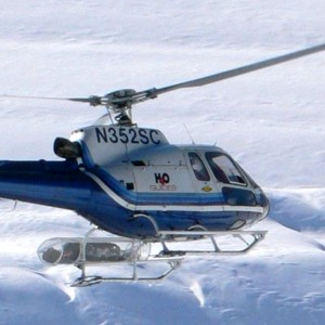 Polarmax inks deal with H20 Heli Guides in Alaska