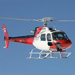 Heli-Linth becomes sixth Swiss operator with AS350B3e