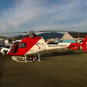 Canadian Helicopters files business acquisition report