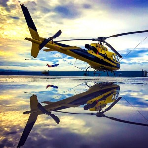 LA County Sheriff buys a AS350 crash-resistant fuel tank