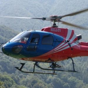 Switzerland – Heli-TV adds new AS350B3e
