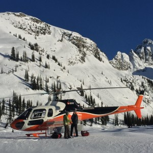 Heli ski application bordering Kokanee Glacier Provincial Park denied