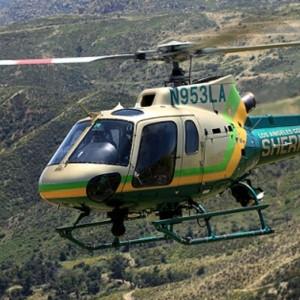 American Eurocopter showcases AStar leadership at ALEA 2011