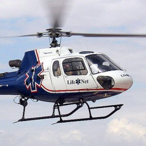 Medical copter service returning to Green Valley area