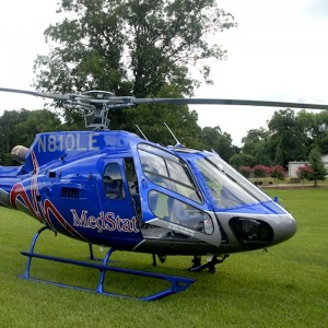 Emergency Helicopter to be Based in Golden Triangle