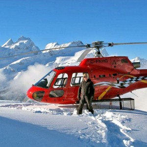 Mica Heliskiing offers new luxury lodge