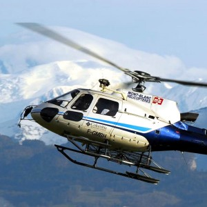 Avinco helps Mont Blanc Helicopteres acquire AS350B3 in record time