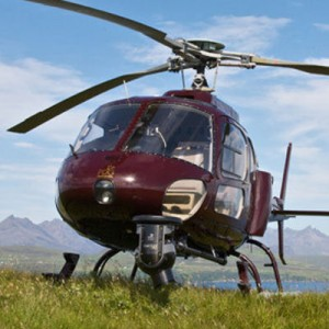 Management buy PDG Helicopters for £20M+