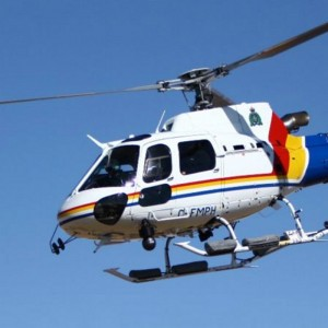 Police Helicopter Relocation Under Review Again