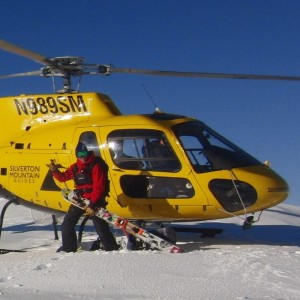 USFS heliski permit allocation unfair, says pilot