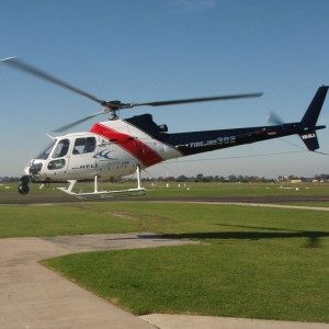 Soloy Aviation Upgrades AS350 Honeywell Conversion Kits